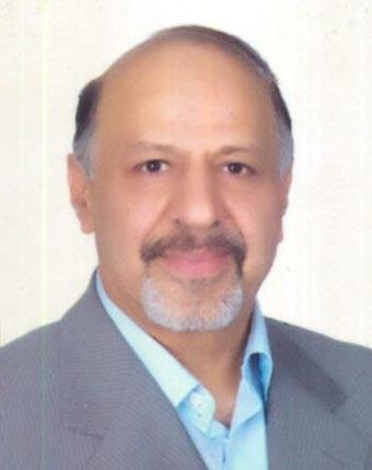 دکتر محمد