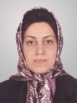 فاطمه منصوری