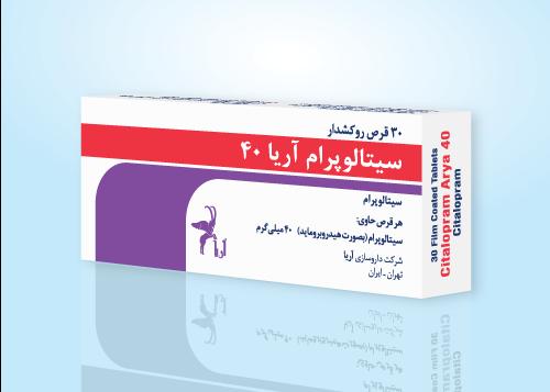 3D-Citalopram-40-FA-P