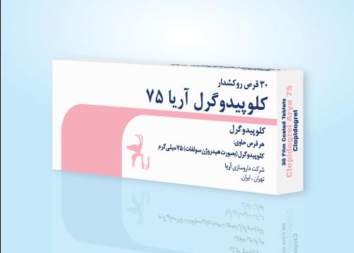 3D-Clopidogrel-75-FA-P