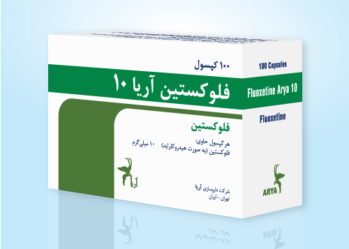 3D-Fluoxetine-10-FA-P
