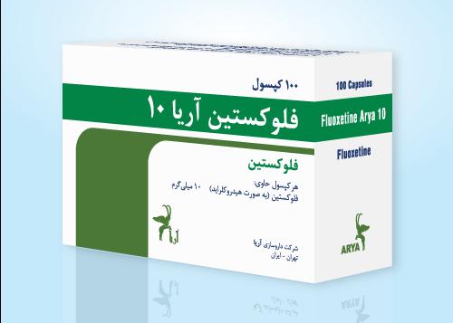 3D-Fluoxetine-10-FA-P