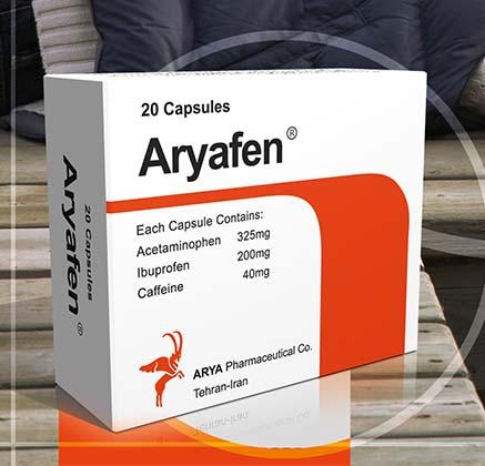 aryafen