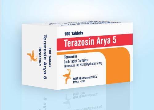 3D-Terazosin-5