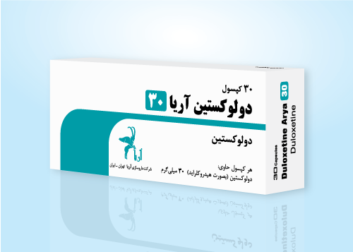 3D-Duloxetine--30-FA-P
