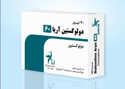 3D-Duloxetine--60-FA-P